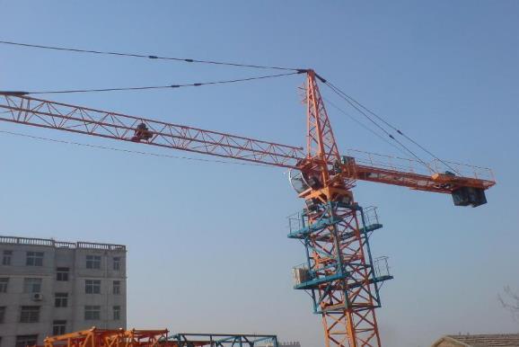 塔吊混凝土的基础需要求及塔吊常见故障的紧急处理方式