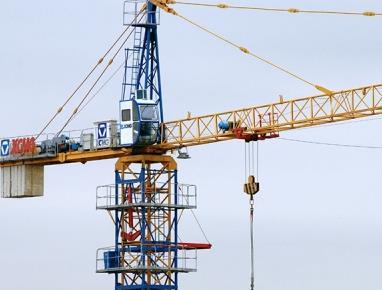 高层塔吊设备安全拆装的技术管理