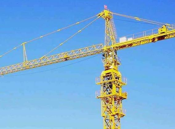塔吊钢结构破裂的原因都有什么