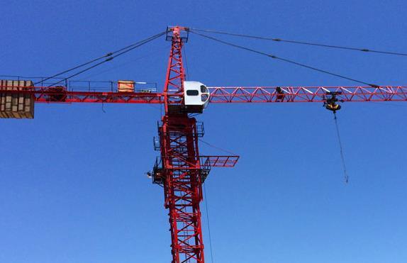 塔吊提升前应该有哪些准备工作